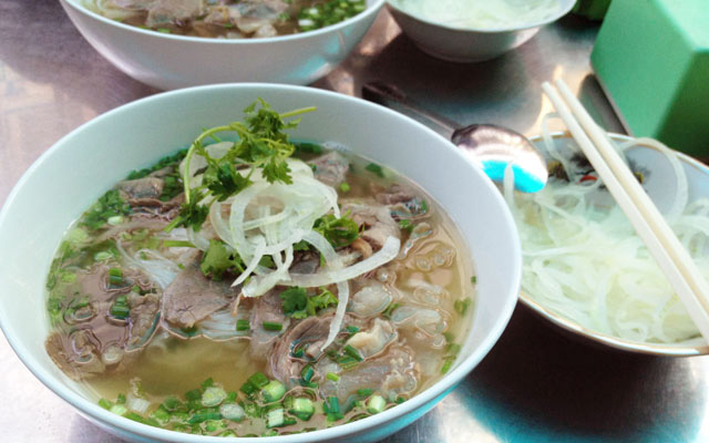 Phở - Miến & Mì Xíu - 265 Thái Thị Bôi ở Đà Nẵng