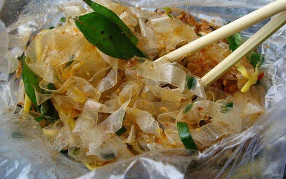Thành Danh - Bánh Tráng Trộn Tây Ninh