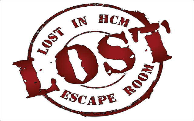 Lost – Escape Room - Diamond Plaza