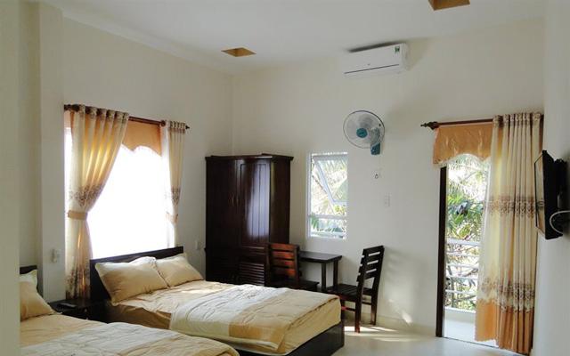 Davi Guest House Phú Quốc - Trần Hưng Đạo ở Phú Quốc