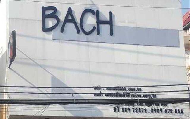 Ảnh Viện Áo Cưới Bach - Đặng Văn Bi ở TP. HCM