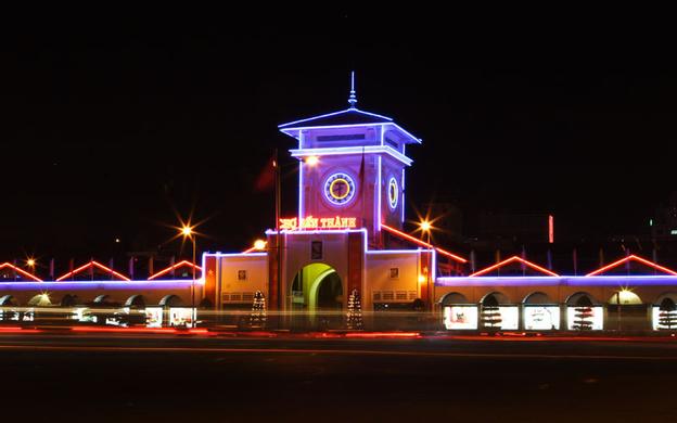 Lê Lợi, Bến Thành Quận 1 TP. HCM
