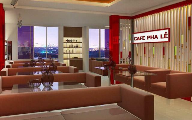 Pha Lê Cafe & Shisha ở Vũng Tàu