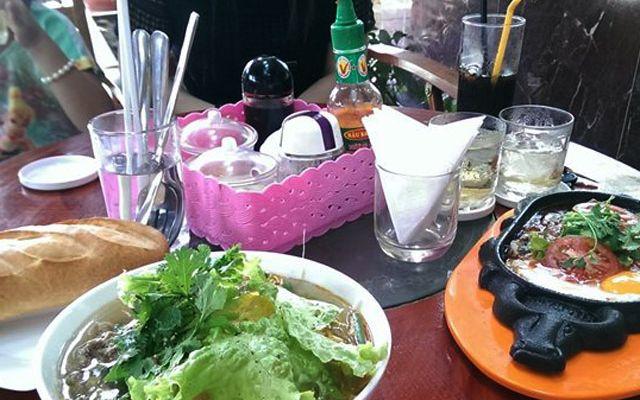 Địa Đàng Cafe ở Bạc Liêu