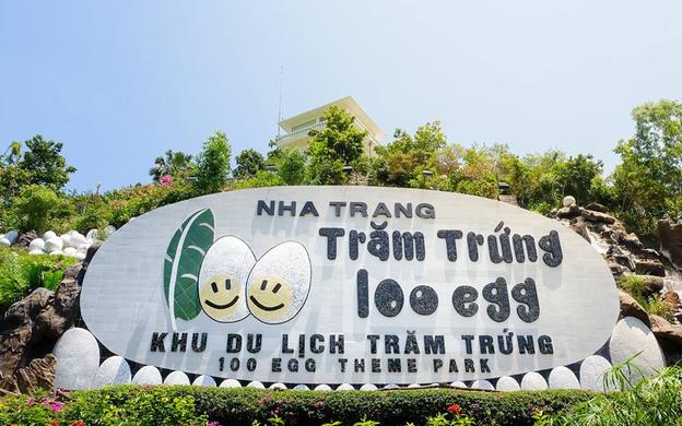 Đại lộ Nguyễn Tất Thành Tp. Nha Trang Khánh Hoà
