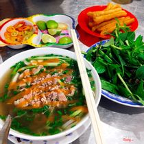 Dung Anh - Phở Hà Nội