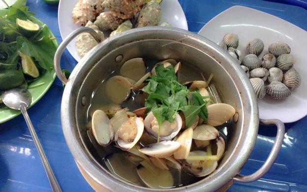 Hẻm 34 Nguyễn Thiện Thuật, P. Tân Lập Tp. Nha Trang Khánh Hoà