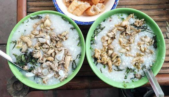 Cháo Sườn Sụn - Trần Duy Hưng