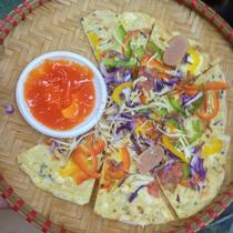 Pizza Đà Lạt - Trần Quý Cáp