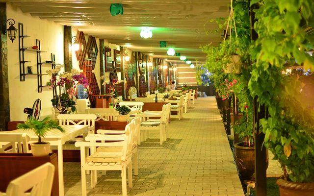 Green Garden Cafe - Kha Vạn Cân