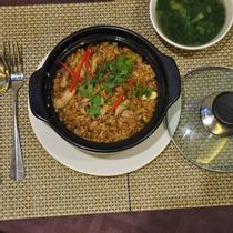Hapu Cafe - Food & Drink