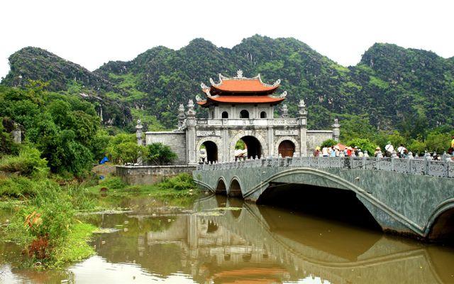 Cố Đô Hoa Lư - Ninh Bình ở Ninh Bình