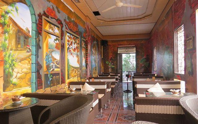 Cafe Cũ - Trần Quang Khải ở Hải Phòng
