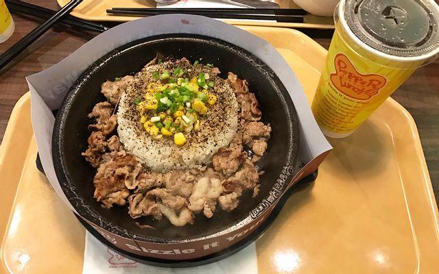 Pepper Lunch - Vincom Center