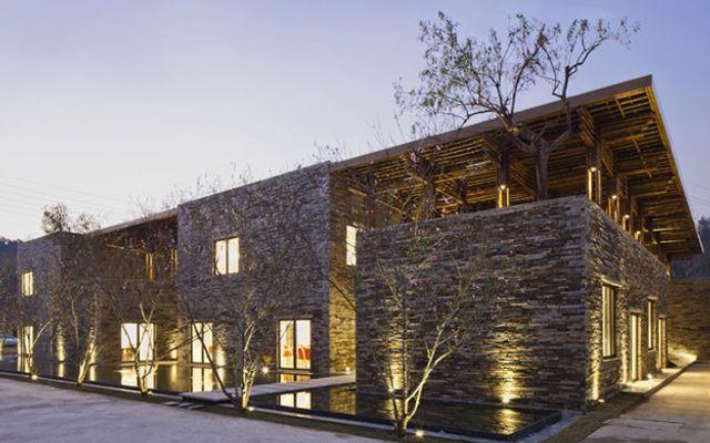 Nhà Hàng Sơn La Complex - Mộc Châu ở Sơn La