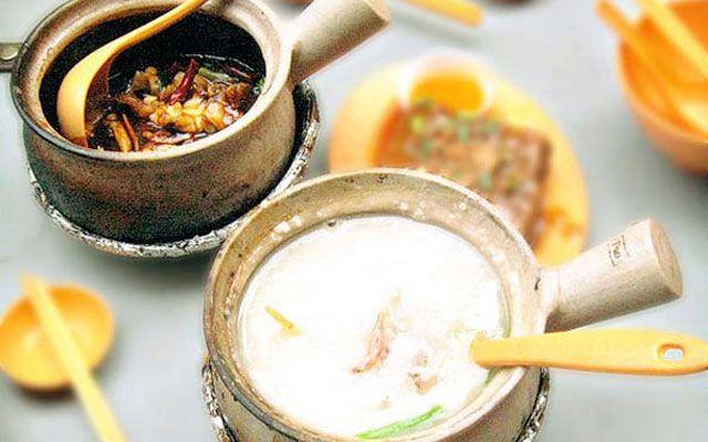 Tiong Shian Eating House - Chinatown ở Singapore
