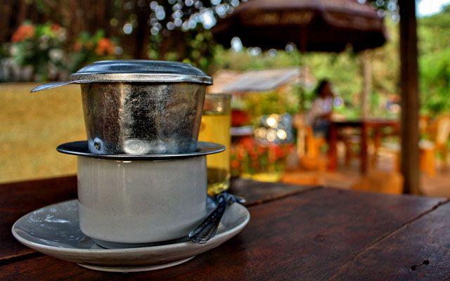 Thảo Mộc Cafe - Đoàn Thị Điểm ở Bình Phước