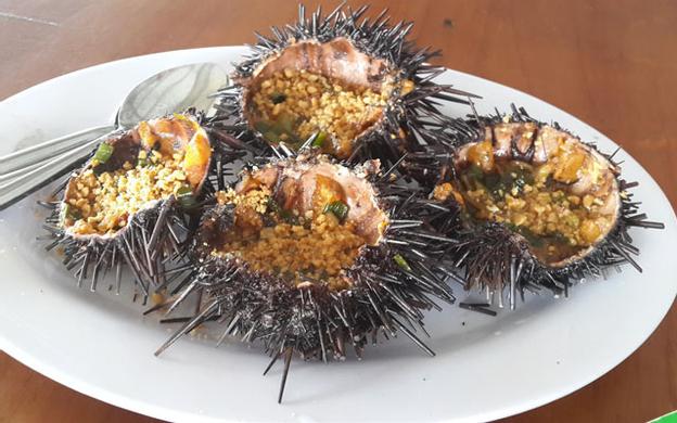 Lăng Cô Phú Lộc Huế