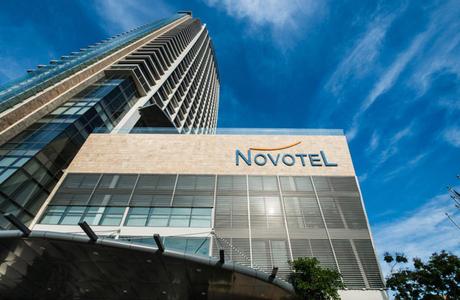 Novotel Danang Premier Han River Hotel