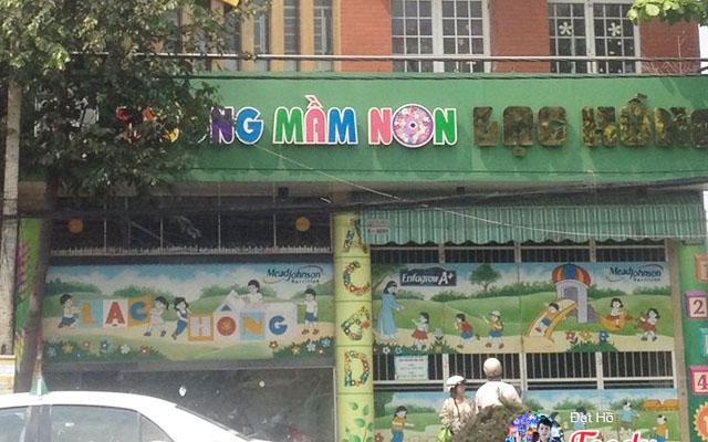 Trường Mầm Non Lạc Hồng - Nguyễn Tri Phương ở Đà Nẵng