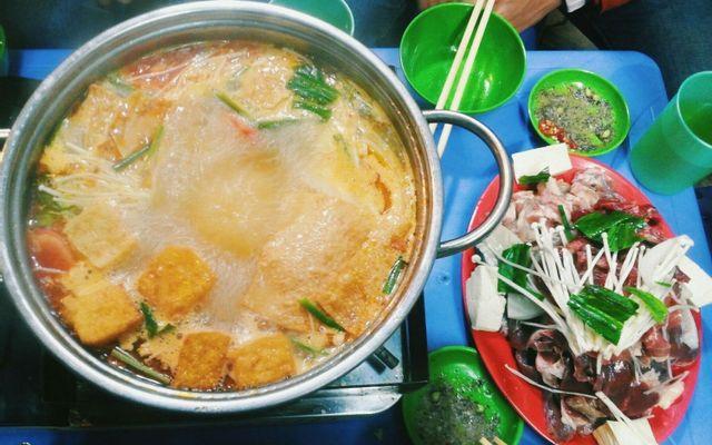 Cát Bà Quán - Lẩu Nướng Hải Sản ở Hà Nội