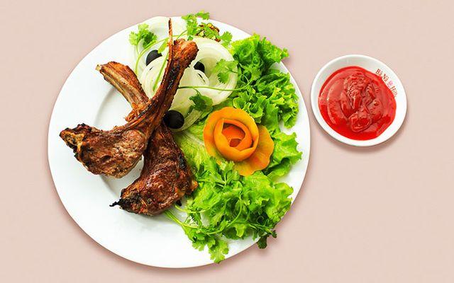 Kavkaz Restaurant - Bà Nà Hills ở Đà Nẵng