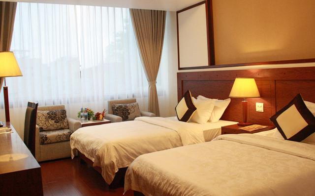 Green House Hotel - Hà Chương ở Đà Nẵng