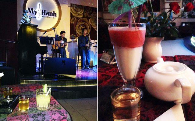 Mỹ Hạnh - Phòng Trà Ca Nhạc ở Lâm Đồng