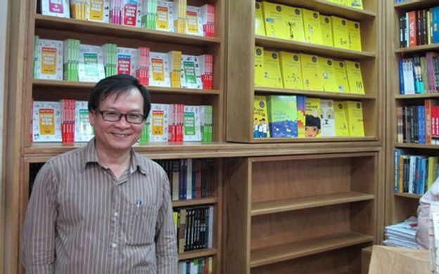 8BC Lương Hữu Khánh, P. Phạm Ngũ Lão Quận 1 TP. HCM