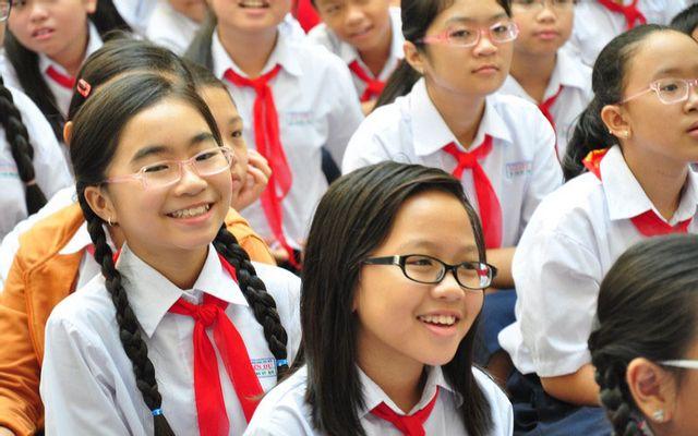 Trường THCS Nguyễn Du - Nguyễn Du