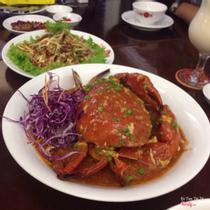 DWOK - Ẩm Thực Singapore