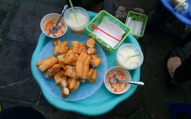 Quẩy Béo - Nguyễn Khang