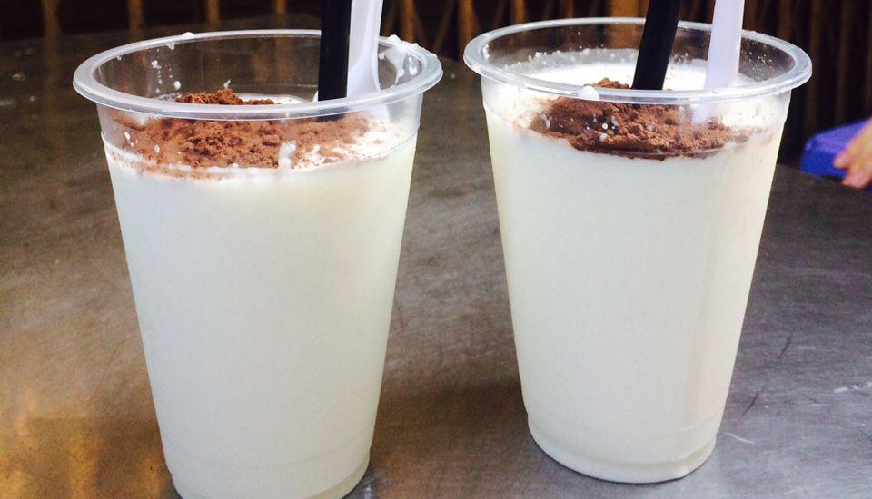Cacao Dừa 136