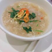 súp hải sản chua cay Thượng Hải