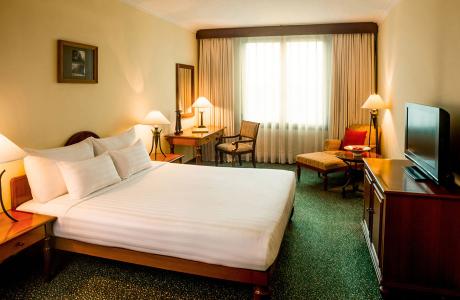 AVANI Hải Phòng Harbour View Hotel - Trần Phú