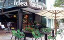 Idea Factory Cafe