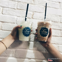 Time Coffee & Foods