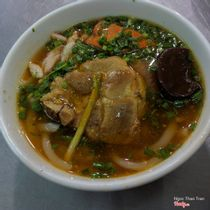 Thuận Giang - Bánh Canh Cua