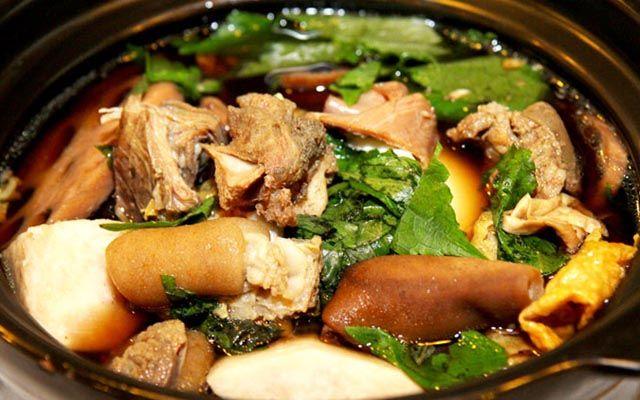 Hưng Phú - Quán Lẩu Dê ở TP. HCM