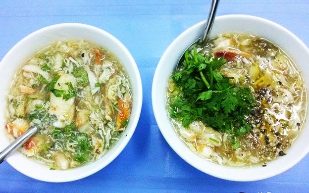 381 Nguyễn Công Trứ Quận 1 TP. HCM