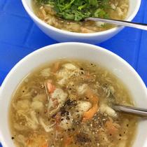 Súp Cua Hạnh - Nguyễn Công Trứ