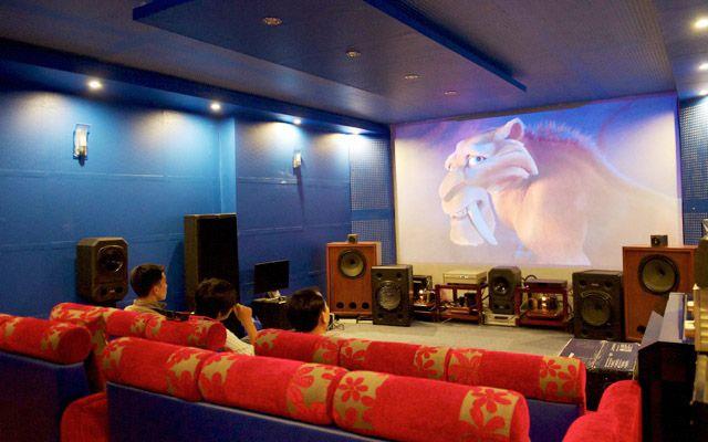 Bựa Mới Vui - Trà Sữa & Cinema HD