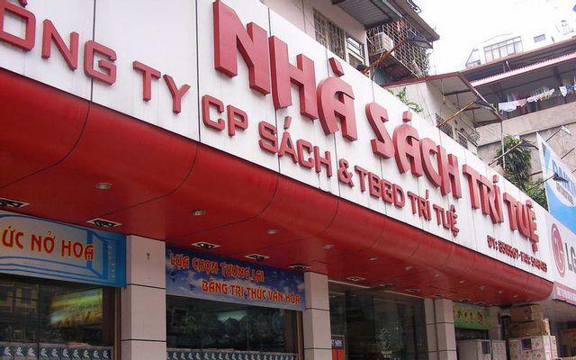 Nhà Sách Trí Tuệ - Giảng Võ ở Hà Nội