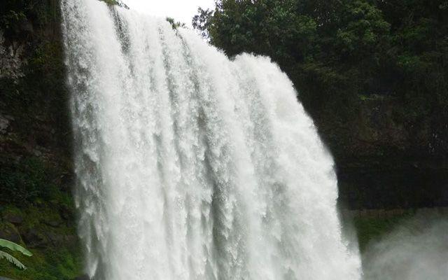 Khu Du Lịch Thác Dambri - Lâm Đồng ở Lâm Đồng