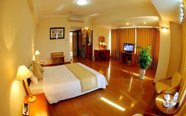 Bamboo Green Central Hotel - Phan Chu Trinh ở Đà Nẵng
