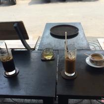 We Café
