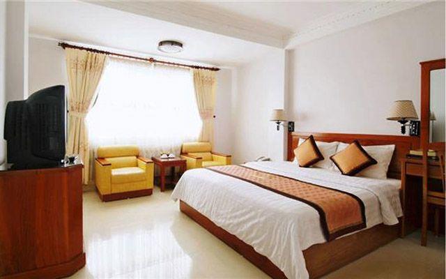 King Hotel - Nguyễn Du ở Đà Nẵng