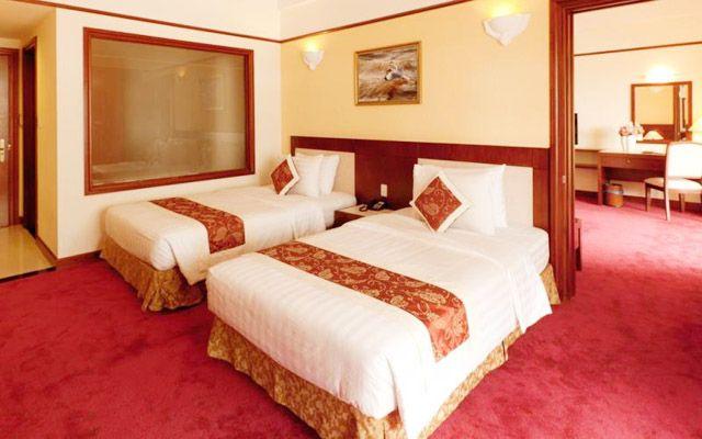 Hòn Trẹm Resort & Bar - Ấp Ba Trại ở Kiên Giang