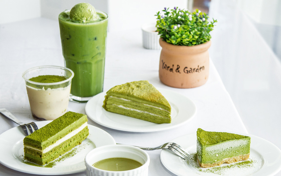 Japanit Matcha & Coffee House