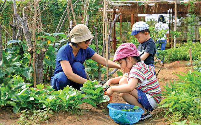 Family Garden - Thảo Điền
